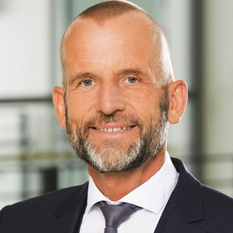 Dr. Bernd Runde